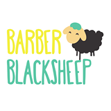 Barber Black Sheep