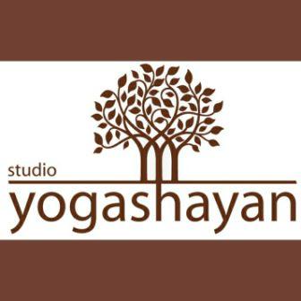 Studio Yogashayan