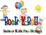 Rock-N-Roll Kids Indoor Fun Station