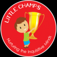 little champs pre school