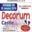 Decorum Castle Play Nursery School