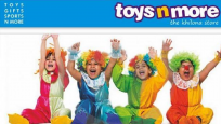 Toys N More