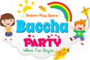 Baccha Party Indoor Playscape