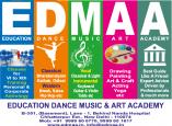 EDMAA - Education Dance Music & Art Academy