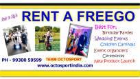 Octosport India