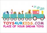 Jahnvi Toys & Books LLP