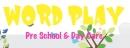 Word play pre School