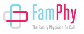 FamPhy: The Family Physician on call