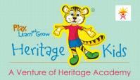 Heritage Kids