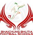 Baichung Bhutia Football Schools