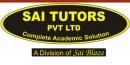 Sai Tutors Pvt Ltd