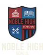 Noble High School