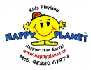 Happy Planet -Playland for kids