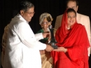 Begum Yaman K Khan