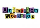 Animation Workshop For Kids