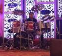 Nikhil Drum Classes