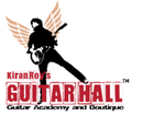 The Guitar Hall