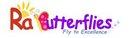 RA Butterflies