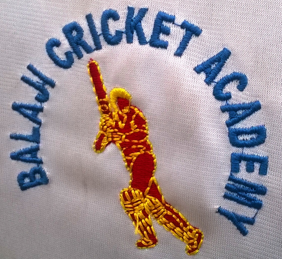 Balaji Cricket Academy
