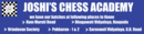 Joshis Chess Academy - Ghodbunder Road