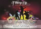 Step Up Dance & Fitness Studio