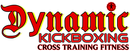 Dynamic Kickboxing Cross Training Fitness