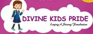 Divine Kids Pride
