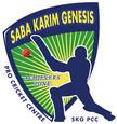 Saba Karim Genesis Pro Cricket Centre