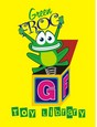 Green Frog Toy Library and Activity Centre