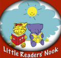 Little Readers' Nook