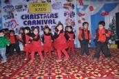 Soroo Kids Pre School & Intelligence Academy