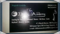 DK Dance Academy