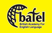 British Academy For English Language