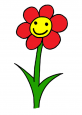 Happy Flower Kids Zone