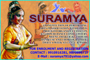 Suramya An Institution of Performing Arts