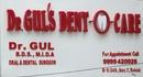 Dr Gul's Dento Care