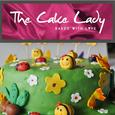The Cakes Lady