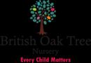British Oak Tree
