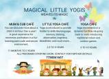 Magical Little Yogis