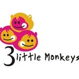3 little monkeys