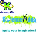 Discovery Kids ScienceAdda