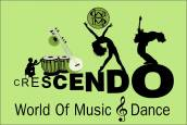 Crescendo World Of Music & Dance