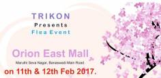 Flea Orion East Mall in Banaswadi