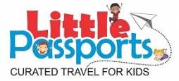 Explore The North East with Little Passports in Others