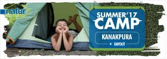 Nature Journey day summer camp at Kanakapura in Kanakapura